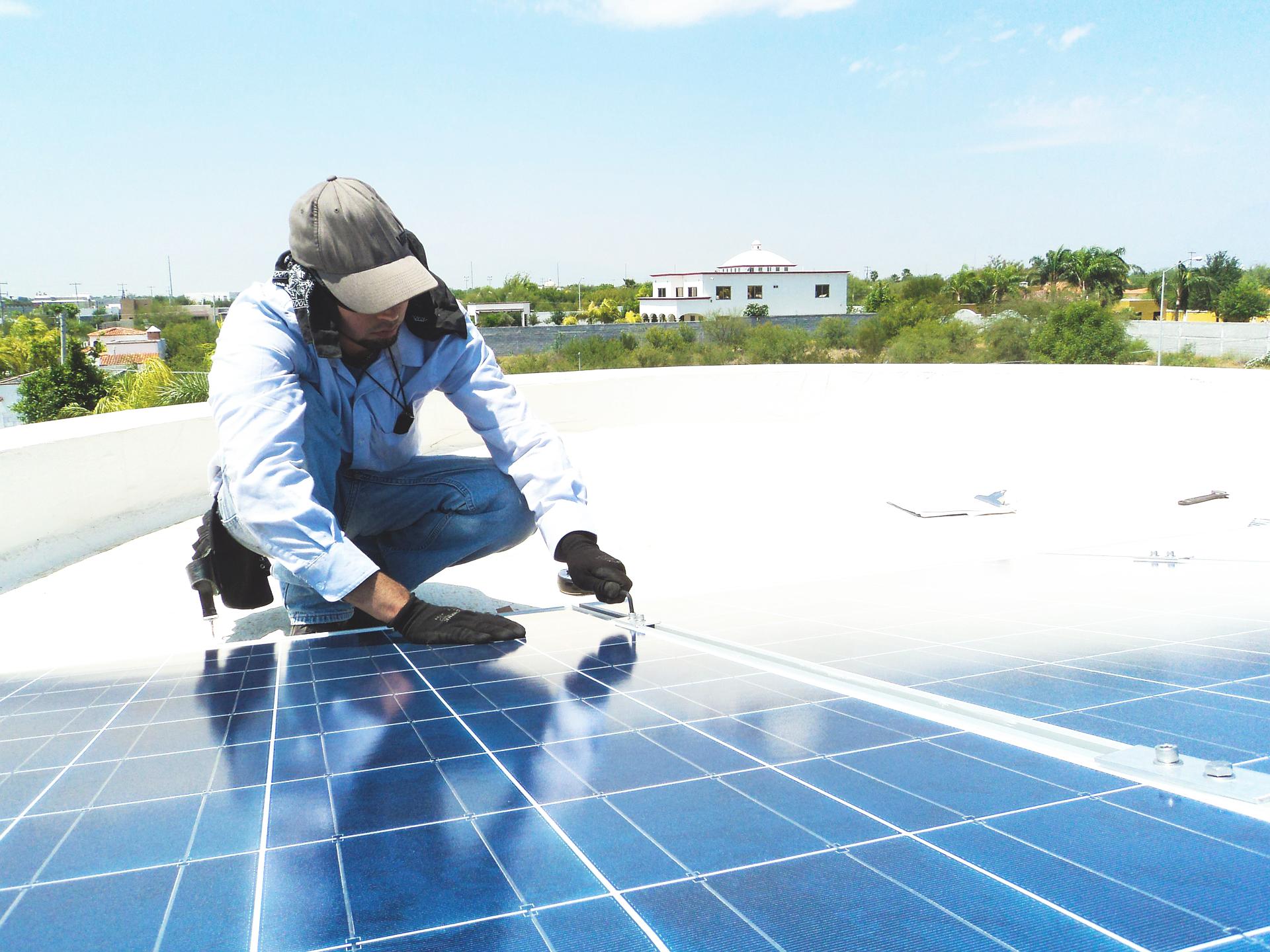 Energia eólica, solar e de PCHs na matriz energética